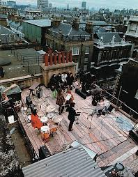 the beatles rooftop concertjpg apple head office london