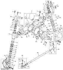 Jd790 front axle 4wd gif