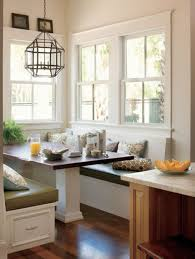 Kitchen: The Best Of Breakfast Nook Design1 Cozy Kitchens And Pendant  Lighting Ideas For Small