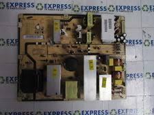hitachi l42vc04u. item 2 - power supply board bn44-00140a hitachi 42pd9700u hitachi l42vc04u