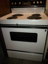 kenmore stove 1990. perfect hotpoint stove kenmore 1990 o