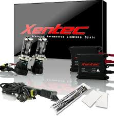 amazon com xentec h4 telescopic bixenon hi lo 6000k advanced slim amazon com xentec h4 telescopic bixenon hi lo 6000k advanced slim alloy ballast hid xenon kit hb2 9003 ultra white automotive