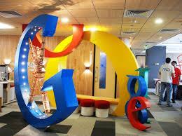 Google Gurgaon Office Nh 8