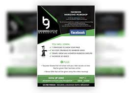 how to make a good flyer for your business entry 2 by syedanooshxaidi9 for design a flyer for facebook