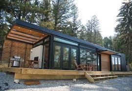 stylish modular home. Prev Next Modern Mobile Homes California Stylish Modular Home