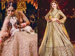 Designer Dresses In Ludhiana This Ludhiana Bride Wore Sabyasachi Tarun Tahiliani And