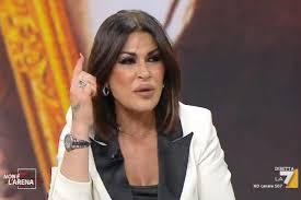 Tina Rispoli attacca Saviano: