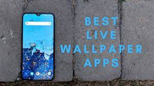 7 Best Live Wallpapers Apps For Android ...