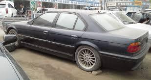 File:BMW 7-Series E38 iL facelift 02 China 2015-04-15.jpg ...