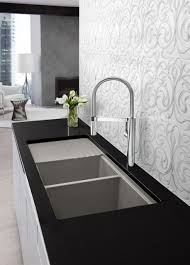 Kitchen   Images About Ultra Modern Kitchen Faucet Designs - Kitchen faucet ideas