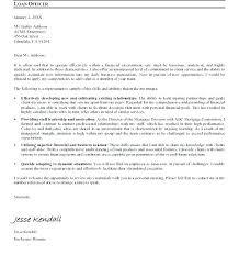 Mortgage Underwriter Cover Letter Loan Processor Cover Letter Loan