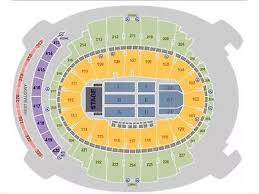 Msg Concert Chart Tickets Eric Clapton 2 Tickets 3 20 Msg Ny Section 224 Row