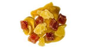 Golden Boy Foods Fruit Mixes