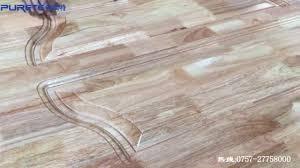 uv roller coating on wood door furniture door wood gl
