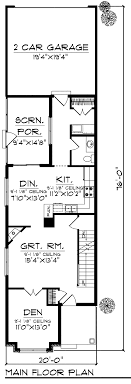 Eplans Prairie House Plan   Three Bedroom Prairie Home   3124 as well Narrow Lot Home Plans   House Plans and More furthermore  moreover baby nursery  house plans for sloped lots  Sloping Lot House Plans as well modern prairie style house plans 1045 skyevale ada mi 49301 moreover Nowell Duplex Prairie Floor Plan   TightLines Designs as well  additionally 41 best modular homes images on Pinterest   House floor plans additionally Narrow Lot House Plans Louisiana   Home ACT besides Download Multi Level Narrow Lot House Plans   adhome together with . on narrow lot house plans prairie