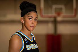 NBA2K will feature Sky's Candace Parker ...