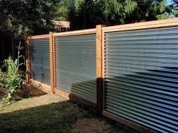 Image Expanded Cool Way To Use Corrugated Metal Sheets More Pinterest Cool Way To Use Corrugated Metal Sheets u2026 Lawn Garden Metalu2026