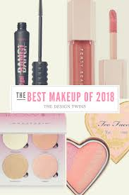 Design Makeup Products 17 Best Makeup Products To Love Year Round The Design Twins