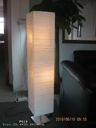 paper lantern floor lamps led floor lamp