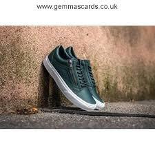 vans 8 5. search women\u0027s shoes - vans old skool zip antique silver green gables sizes:3.5,4,4.5,5,5.5 8 5 r