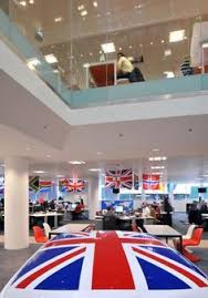 rackspace office morgan. Rackspace\u0027s New UK Home Of Fanatical Support | Office Pinterest Home, Uk Homes And Offices Rackspace Morgan