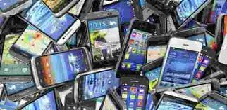 Resultado de imagem para bloqueio de celulares irregular