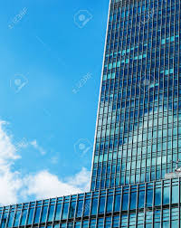 modern architecture skyscrapers. Modern Business Skyscrapers, High Glass Buildings, Architecture, Commercial Sunny Day Architecture Skyscrapers