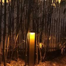 outdoor lighting miami. Photo Of EOS Outdoor Lighting - Miami, FL, United States. Path Light With Miami U