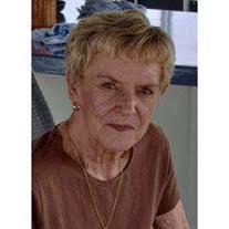 Obituary for Sarah Elizabeth Chapman Ware