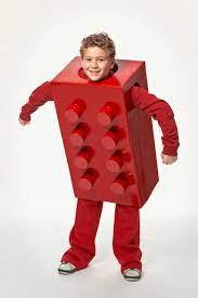 Thử hóa trang Halloween cho bé trai với những trang phục cộp mác DIY