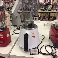 David Jones Kitchen Appliances Biochef Living Food Blender Was 699 Rrp 499 Now 150 David