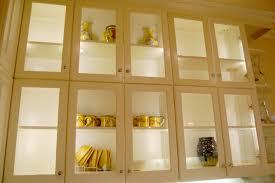 kitchen cabinets lighting. Gallery Of Kitchen Cabinet Interior Lighting Kitchen Cabinets Lighting