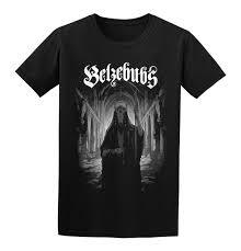 <b>Belzebubs</b>, <b>Pantheon of</b> the Nightside Gods, T-shirt - Backstage ...