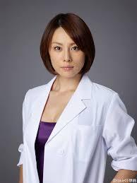 Doctor X 4 Ryoko Yonekura 米倉涼子 米倉 涼子米倉涼子 ヘア