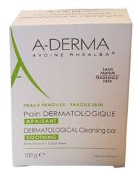 Купить дермокосметическое <b>мыло</b> для лица и тела essentials ...