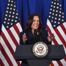 Vice President Kamala Harris at Howard ...