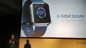 Fitbit Stock Quote Cool Fitbit Stock Plummets To New Low After Apple Watch Rival Announced