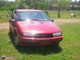 1995 Chevrolet Beretta id 1405