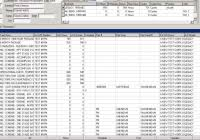 aircraft maintenance tracking spreadsheet excel | Fern Spreadsheet