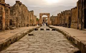 Pompei & Vesuvius – NitaTravel