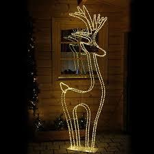 3d Weihnachtsbeleuchtung Aussen