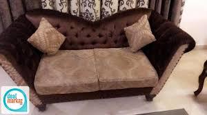 latest design sofa set 91623