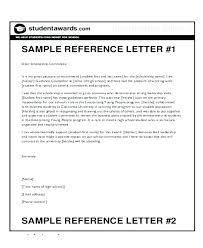Recommendation Letter Sample For Graduate Student Co From