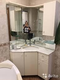 Туалетный <b>столик угловой</b> итальянский <b>с</b> зеркалом купить в ...