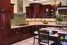 cherrywood kitchen designs. classic american cherrywood kitchen in silicon valley, ca traditional- designs d