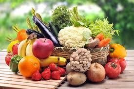 Znalezione obrazy dla zapytania: warzywa i owoce