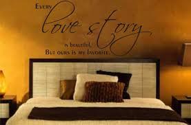 bedroom wall decor romantic. Interesting Bedroom Romantic Bedroom Wall Decals Decal For In Decor T
