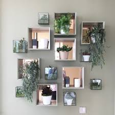 interior wall decor best 25 plant wall ideas on healthy restaurant design best model