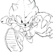 super sonic the hedgehog coloring pages sonic silver and shadow coloring pages shadow coloring pages sonic