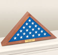personalized flag display case. Fine Personalized Personalized Flag Display Case  P2546 Throughout E